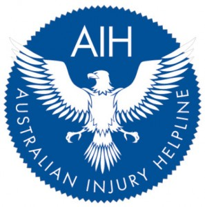 Australian Injury Helpline Work Compensations