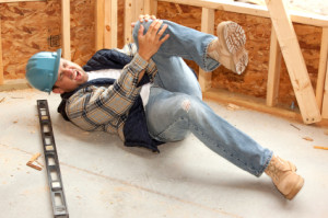 work compensation work accident claims